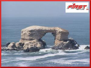First Rent a Car sucursal Antofagasta