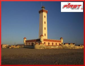 First Rent a Car sucursal La Serena