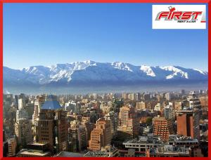 First Rent a Car sucursal Santiago de Chile